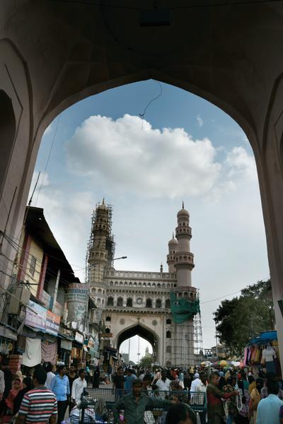 Hyderabad, Telangana